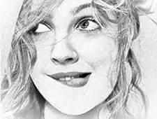 sketch my photo instant photo to pencil sketch conversion
