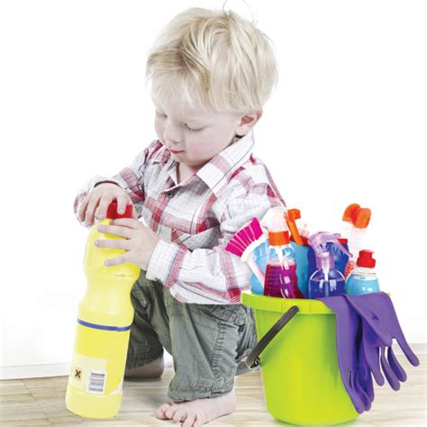 chemical poisoning in the home community education tips