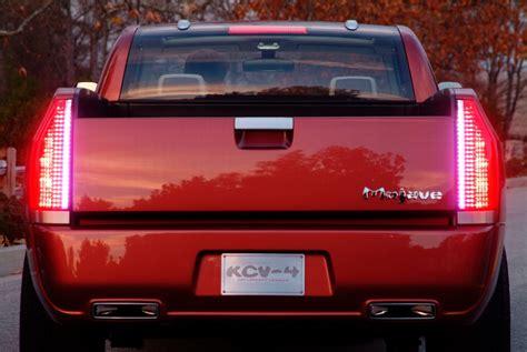 Kia Concept Truck 2005 Kia Kcv4 Mojave Concept Conceptcarz
