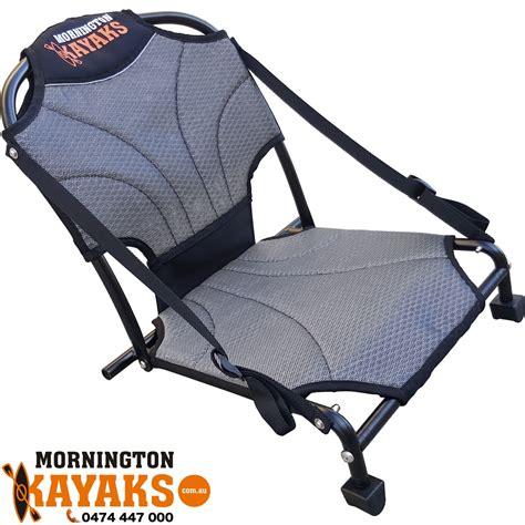 sup kayak seat 4m grey fishing kayak paddle seat rod holder