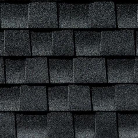 gaf timberline hd charcoal lifetime shingles 33 3 sq ft
