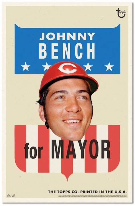 johnny bench fingers pack war floating heads for everyone