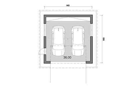 Garage Architectural Plans 2 car garage plans djs architecture