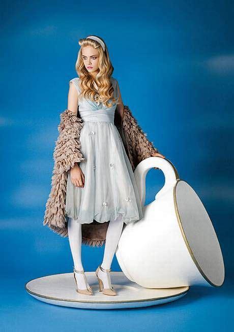 Dear Fashion Ask Fashion by Cara Delevingne Unleashes Inner Fashion