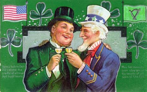 st s day america vs ireland americans don t exist governor s comments cause