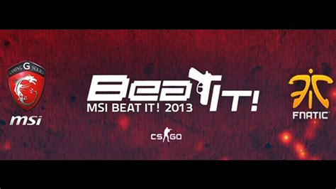 Beat Spend Wisely by Msi Beat It Sea Chionship Live Updates Mineski Net