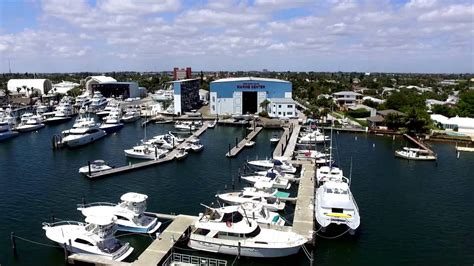 boat storage in fort lauderdale the port dry stack boat storage marina in fort lauderdale