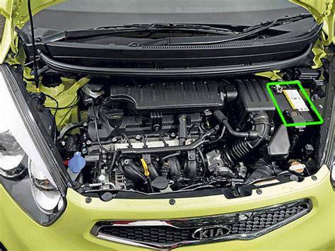 kia picanto engine diagram kia free wiring diagrams