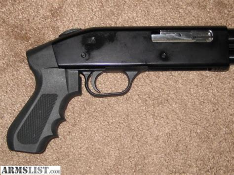 armslist for sale wtb 410 pistol not the judge armslist for sale mossberg 500 410 pistol grip shotgun