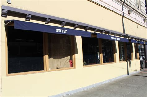 commercial awnings nyc commercial awnings nyc storefront retractable and canopies