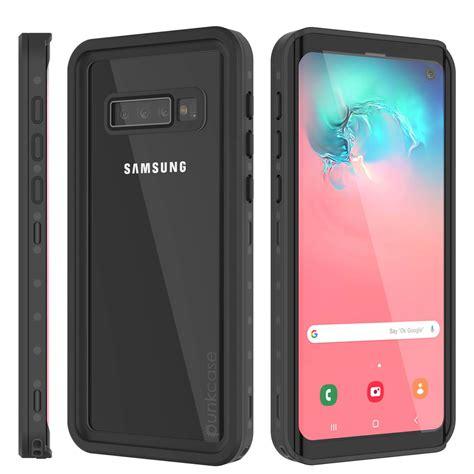 Is Samsung Galaxy S10 Waterproof by Galaxy S10 Waterproof Punkcase Studstar Clear Thin 6 6ft Underwat