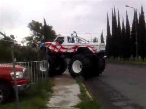 monster truck show texas monster truck the texas armadillo gran circo vazquez hnos