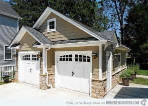 20 traditional architecture inspired detached garages home design