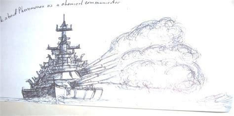 battlecruiser doodle battleship doodle by wyoairbus on deviantart