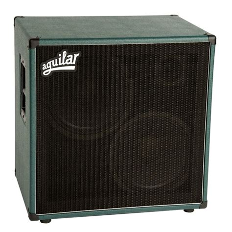 4 ohm speaker cabinet aguilar db series 2x12 speaker cabinet 4ohm