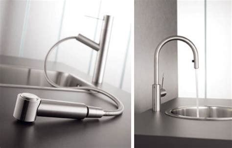 new kwc ono kitchen faucet minimalist expression