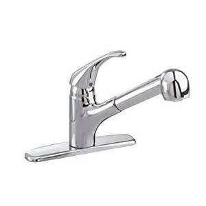 American Standard Kitchen Sink Faucets by American Standard 4205 104 002 Reliant Single Control