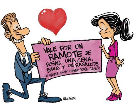 imagenes de caricaturas de amor chistosas ivanevsky caricaturas marzo 2012
