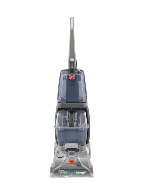 Which Carpet Washer To Buy - refurbished hoover power scrub carpet cleaner fh50140rm