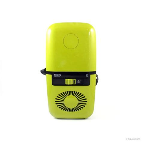 Hair Dryer Sanyo future forms green