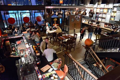 Kitchen And Bar by Restaurant Review S American Kitchen Bar In Times