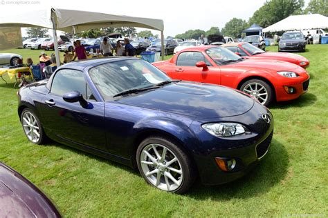 2010 mazda miata mx 5 2010 mazda mx 5 miata at the pittsburgh vintage grand prix