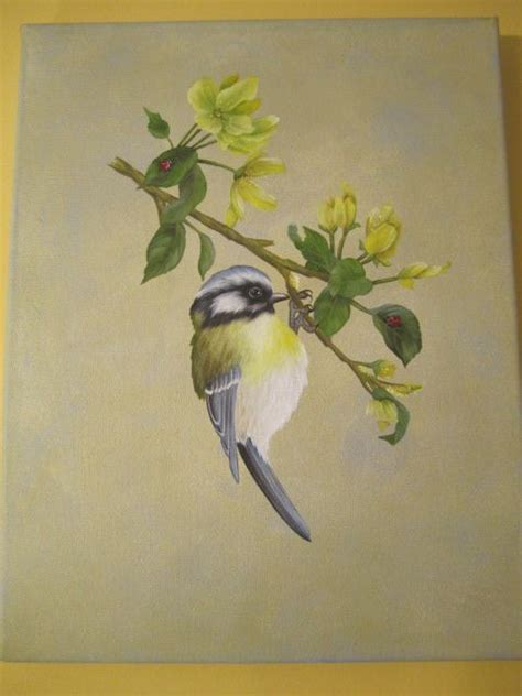 Painting Songbirds With Sherry C Nelson 22 best arte pintura sherry nelson images on
