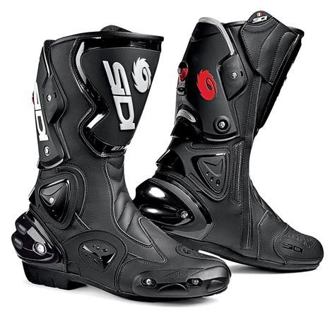 sidi boots sidi vertigo mega boots revzilla