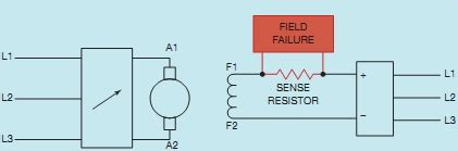 what are sense resistor industrial motor solid state dc drives