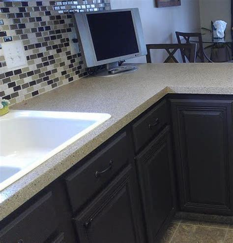 best 25 countertop transformations ideas on