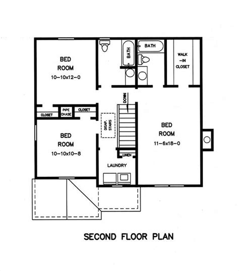 featured house plan pbh 4510 professional builder featured house plan pbh 7732 professional builder