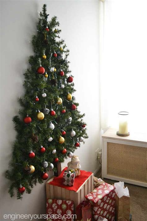 how to hang garland on christmas tree best 25 hanging tree ideas on diy tree hanging