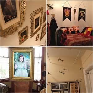 decora 231 245 es inspiradas em harry potter morando sozinha