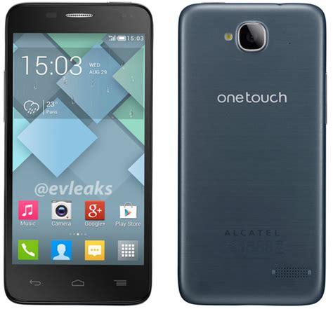 Hp Alcatel One Touch Idol Mini alcatel one touch idol mini