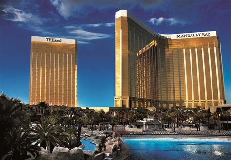 mandalay bay redefining resort with property wide mandalay bay home to nevada s only female certified cicerone