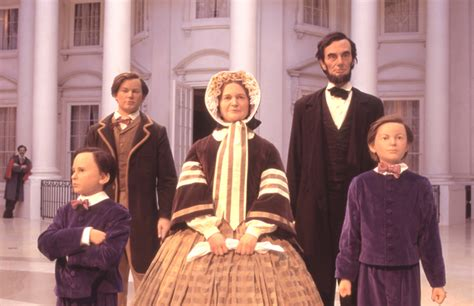 abe lincoln family tree what parts of lincoln s story do we tell and how do we do