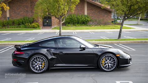 porsche 911 turbo 2014 porsche 911 turbo s review page 3 autoevolution
