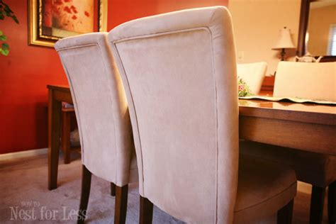 Ready Made Dining Room Chair Covers Project Parson Chair Covers For How
