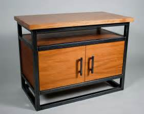 Furniture And Design Wood Metal Bedroom Suite Trevor Thurow Furniture Design