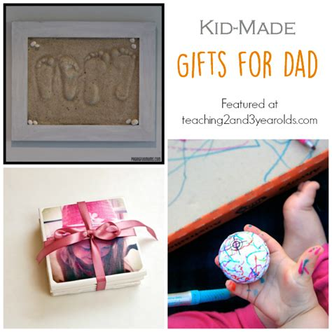 gift for dad homemade father s day gifts