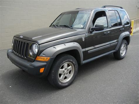 2005 jeep liberty diesel for sale 2005 jeep liberty cars for sale