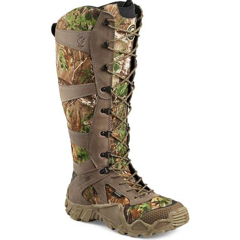 setter s 17in ultradry realtree camo snake