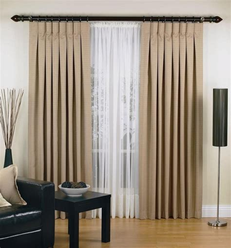long curtain rod ideas 17 best ideas about extra long curtains on pinterest