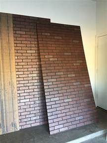 home depot interior wall panels faux brick panels with charming brick wall false