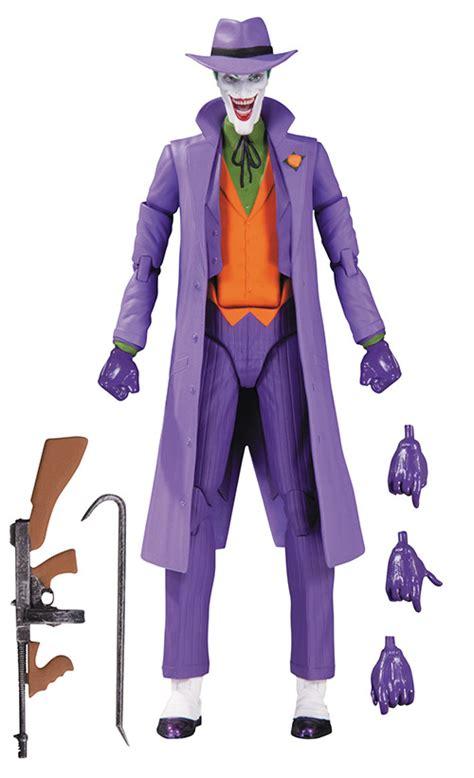 Figure Joker 13 in the family joker dc icons figure at