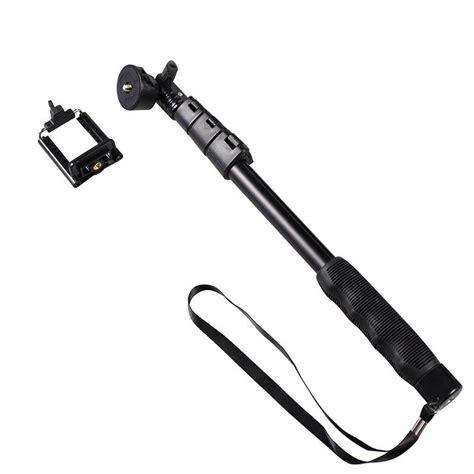 Monopod Yunteng by Yunteng C188 Monopod Tripod Mount Adapter Self Timer Stick