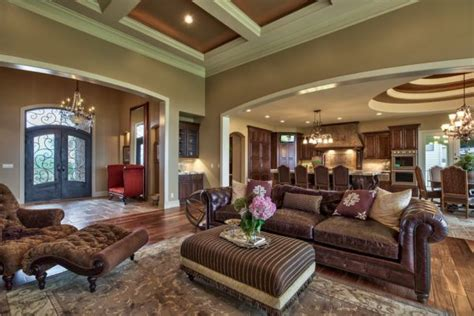tuscan living room how to achieve a tuscan style