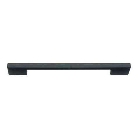 7 inch cabinet pulls atlas homewares successi 7 9 16 inch center to center black cabinet pull a826 bl cabinetparts