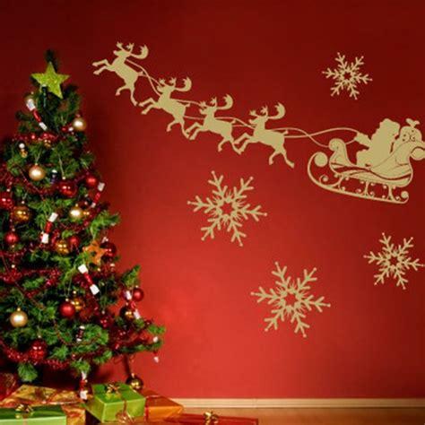 Weihnachtsdeko Für Fenster by Weihnachtsdeko Wand Bestseller Shop Mit Top Marken