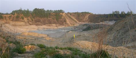 file gravel pit lodz stoki jpg wikimedia commons